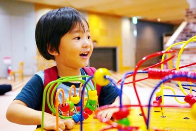 児童館について   仙台市の児童館・児童センター