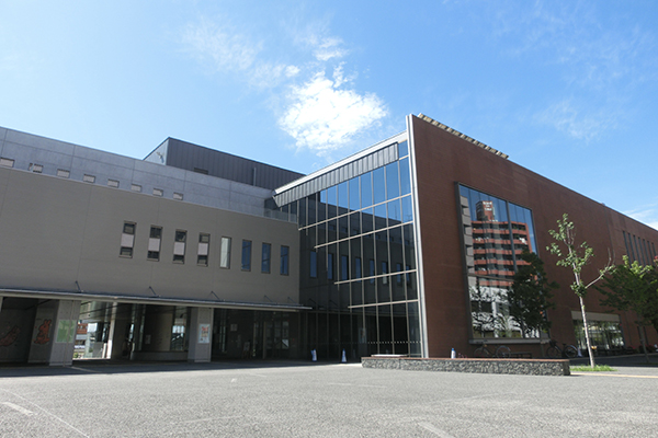 宮城野 区役所
